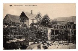 18 CHER - GRACAY Moulin De L'Echeneau - Graçay