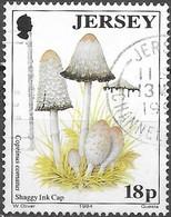 Jersey - Y&T N° 633 - Oblitéré - Jersey