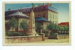 Arlon Monument 10 E De Ligne Caserne Chasseurs Ardennais - Arlon
