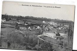 PINSON  VUE GENERALE N 1 ENVIRONS DE MALESHERBES        DEPT45 - France