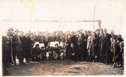 "FOOTBALL TEAM ""KARADJORDJE"" KRAGUJEVAC , RACA KRAGUJEVACKA ,  SERBIA 1941 - Serbia"