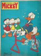 LE JOURNAL DE MICKEY  N° 976  -  Déssin: WALT DISNEY   -    1971 - Journal De Mickey