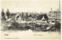 BRUGES - Porte De Damme - Brugge