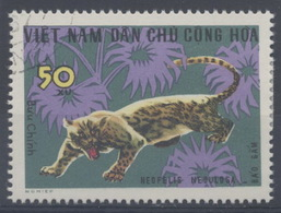Vietnam Du Nord : N° 540 Oblitéré Année 1967 - Vietnam