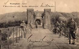 Wijnegem Antwerpen Wyneghem Fort I  Verzonden Uitg Segers - Wijnegem