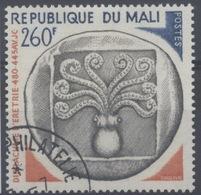 Mali : N° 249 Oblitéré Année 1975 - Mali (1959-...)