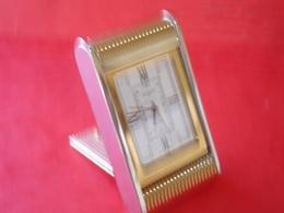 Pendulette De Bureau - Joyas & Relojería