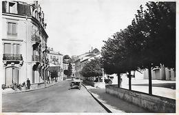 CONTREXEVILLE -- ( 88 ) - Entrée Du Porc    - ( C.P.S.M. -Pt-Ft ) - France