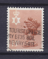 Great Britain Northern Ireland 1984 Mi. 41     13 P. QEII Regional Issue - Northern Ireland