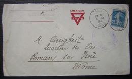 Dému Gers 1924 American Y.M.C.A ( Young Men's Christian Association) Voir Photos ! - 1921-1960: Periodo Moderno