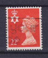 Great Britain Northern Ireland 1990 Mi. 56     22 P. QEII Regional Issue - Regional Issues