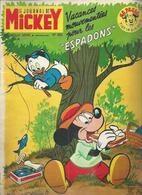 LE JOURNAL DE MICKEY  N° 993  -  Déssin: WALT DISNEY   -    1971 - Journal De Mickey