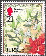 Jersey - Y&T N° 911 - Oblitéré - Jersey