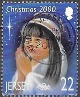 Jersey - Y&T N° 956 - Oblitéré - Jersey