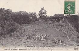 ROBINSON - Au Pavillon De La Fontaine - Le Plessis Robinson