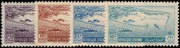 Syria 1950 Port Of Latakia Set Unmounted Mint. - Syria