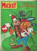 LE JOURNAL DE MICKEY  N° 1079  -  Déssin: WALT DISNEY   -    1973 - Journal De Mickey