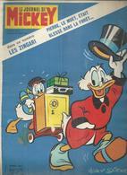 LE JOURNAL DE MICKEY  N° 1083  -  Déssin: WALT DISNEY   -    1973 - Journal De Mickey
