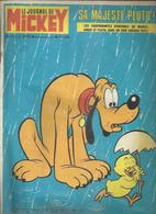 LE JOURNAL DE MICKEY  N° 1090  -  Déssin: WALT DISNEY   -    1973 - Journal De Mickey