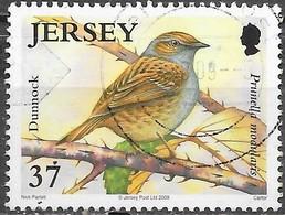 Jersey - Y&T N° 986 - Oblitéré - Jersey