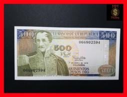 COLOMBIA 500 Pesos Oro 1.4.1979  P. 420 B  UNC - Colombie