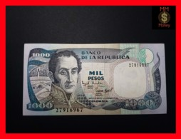 COLOMBIA 1.000 1000 Pesos  1.11.1994 P. 438 UNC - Colombie