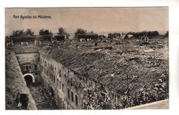 3791, Feldpost, Fort Ayvelles Bei Mezieres - Guerre 1914-18