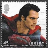 Jersey - Y&T N° 1032 - Oblitéré - Jersey