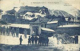 CPA De BRIANCON - Porte De Pignerot. - Briancon