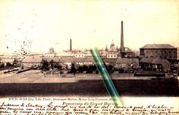 Panorama Du Grand Hornu - Boussu
