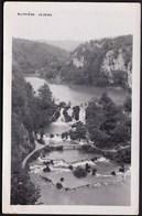 Croatia Plitvicka Jezera 1935 / Plitvice Lake / Cascade - Croacia