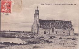 CPA -  3484. PENMARC 'H  -  La Chapelle De Notre Dame .... - Penmarch