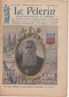 LE PELERIN 1924 30 Mars Mgr Thénard Constantine, Fondation De New-York, La Crise Du Logement, Etc... - 1900 - 1949