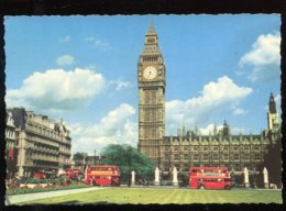 CPM Neuve Royaume Uni LONDON Big Ben - London