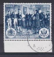 Belgie Plaatnummer COB° 1286.2 - Belgique