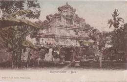 Cpa Java - Boeroeboeder - Indonesia