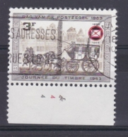 Belgie Plaatnummer COB° 1395-96.4 - Oblitérés