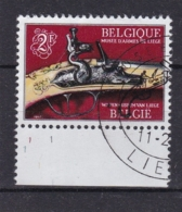 Belgie Plaatnummer COB° 1406.1 - Oblitérés
