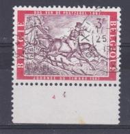 Belgie Plaatnummer COB° 1413.4 - Oblitérés
