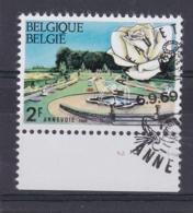 Belgie Plaatnummer COB° 1501.02.2 - Oblitérés