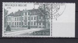 Belgie Plaatnummer COB° 1605-07.1 - Oblitérés