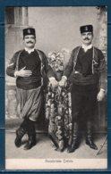 Crete / Creta Costumi Dei Gendarmi  /  NUOVA / NEW - Grecia