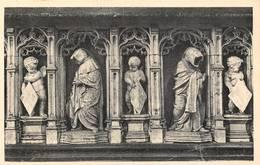 Brou Tombeau Marguerite De Bourbon - Sculptures
