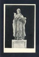 Córdoba *Alonso Cano. Santa Teresa De Jesús* Ed. Hauser Y Menet Nº 29. Nueva. - Sculptures