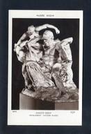 Auguste Rodin *Monument Victor Hugo* Ed. Nomis - Paris Nº 6575. Nueva. - Esculturas