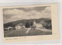 SLOVENIA BEGUNJE PRI CERKNICI Nice Postcard - Slovenia