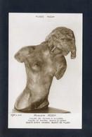 Auguste Rodin *Figure De Femme à Mi-corps* Ed. Lapina & Fils Nº 6353. Nueva. - Esculturas