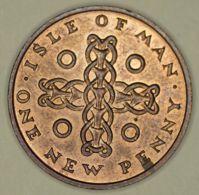 Coin DetailsCountry:Isle Of ManDenomination:1 PennyDate:1975Monarch:Elizabeth IICondition:UNC - Regionale Währungen