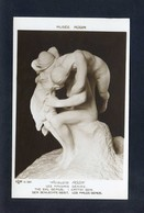 Auguste Rodin *Les Mauvais Génies* Ed. Lapina & Fils Nº 6321. Nueva. - Sculptures