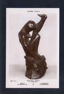 Auguste Rodin *Le Désespoir* Ed. Lapina & Fils Nº 6517. Nueva. - Sculptures